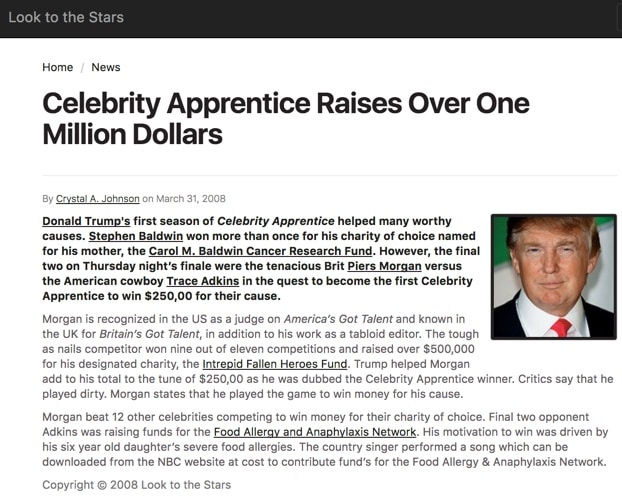What 'The Apprentice' Winners Learned From Donald Trump ...